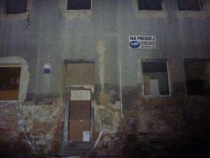 bisheriges Wohnhaus, Predlice